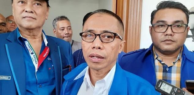 Respons Pernyataan Sukmawati, Politikus PAN: PKI Ya PKI, Bukan dan Tidak Pernah Pancasilais