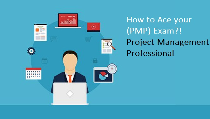 How to Ace your PMP Exam?!