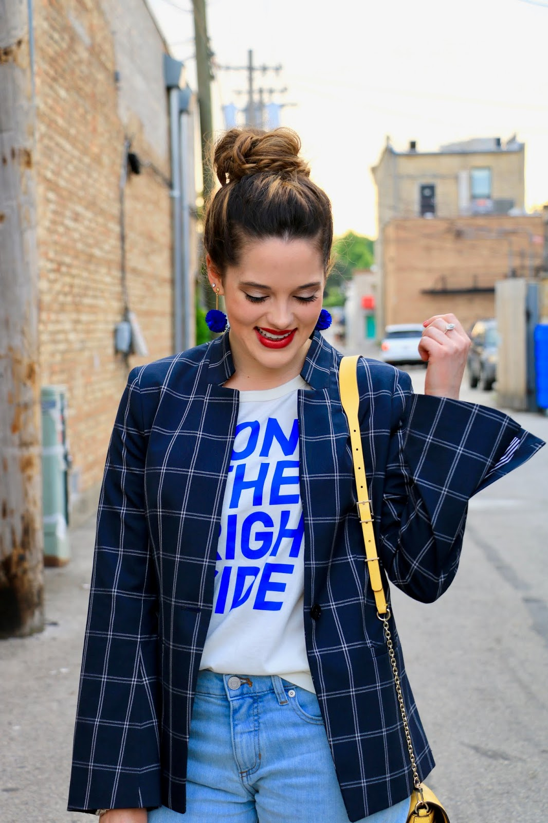 Nyc fashion blogger Kathleen Harper's 2018 fall outfit ideas