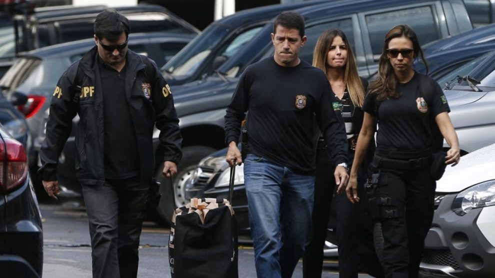 Las investigaciones del mayor escándalo político en Brasil comenzaron en 2014 / TERÇA LIVRE