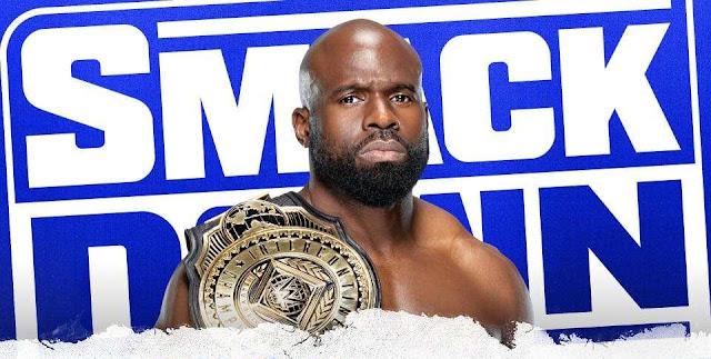 Ver Wwe En Vivo SmackDown 23 de Abril 2021