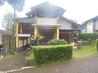 Villa Husin Lembang - Villa 5 Kamar