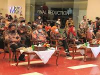 Primer Koperasi Kepolisian Resort Jember, Juara I Lomba Koperasi Berprestasi Kelompok Koperasi Konsumen se-Jawa Timur