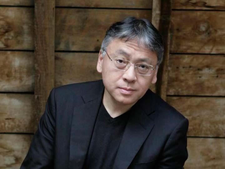 Kazuo Ishiguto