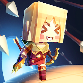 Download MOD APK DUNSTOP! - Don't stop in the dungeon : Action RPG Latest Version