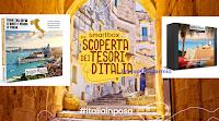 """Concorso Smartbox """"Italia in posa"""" : vinci gratis 40 cofanetti"""
