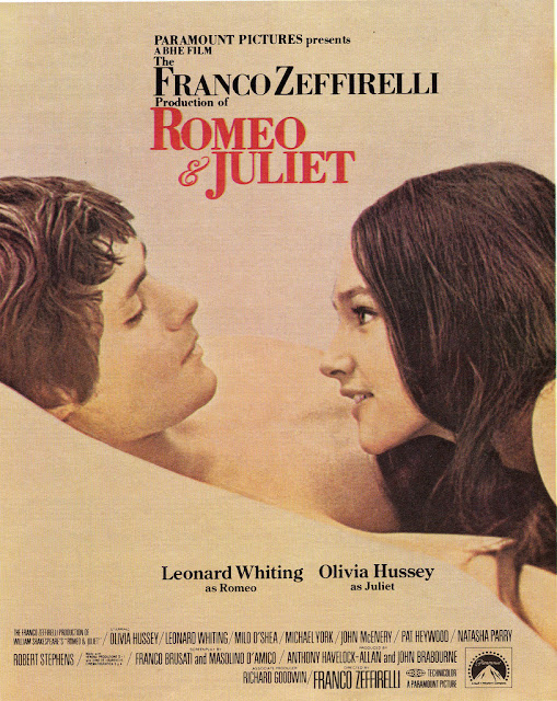 Franco Zeffirelli's Production of Romeo and Juliet
