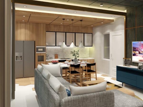 3 Alasan Penting Mengapa Anda Harus Menggunakan Jasa Desain Interior Apartemen