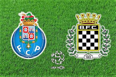 30 de outubro, 17h: Porto