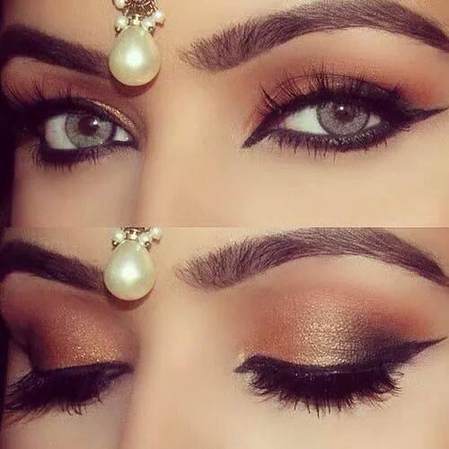 10 Eye Makeup Ideas For That Killer Look