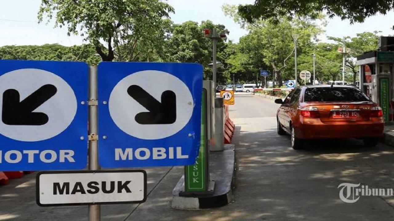 Tarif Parkir Mobil Naik hingga 60.000/jam dan Motor 18.000/jam Baru Sebatas Wacana