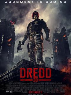 Cảnh sát Dredd / Hội thẩm phán - Dredd (2012) | Full HD VietSub