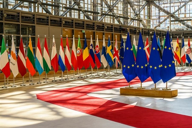 Διάσκεψη Βερολίνου, Σύνοδος Κορυφής και τρεις... NAVTEX