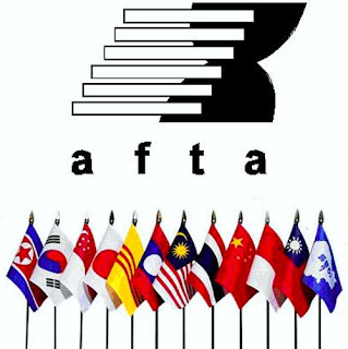 Gambar Logo AFTA