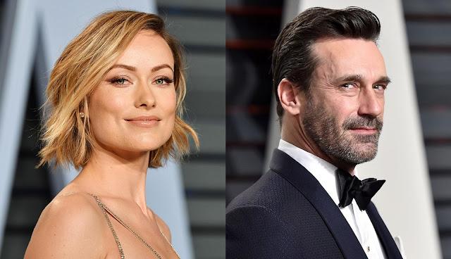 Olivia Wilde e Jon Hamm se juntam ao elenco do próximo filme de Clint Eastwood