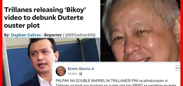 Atenean's takeaway of latest Trillanes senate exposé versus Bikoy:
