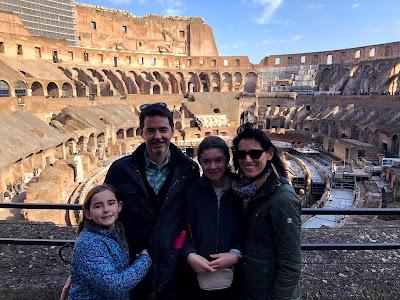IMG 8980 Buongiorno! Un recorrido matutino por Roma ...