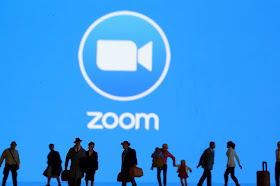 Pentagon Take out Guidelines for Using the Zoom Application