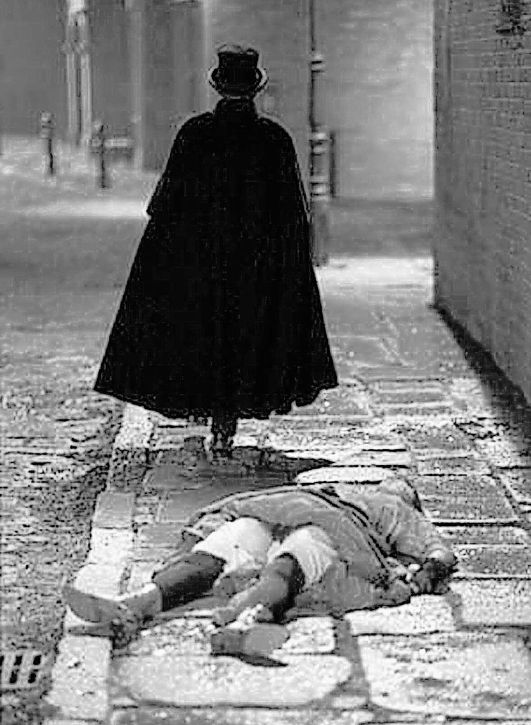 Mengenal Para Korban Pembunuhan Sadis Jack The Ripper Fakta