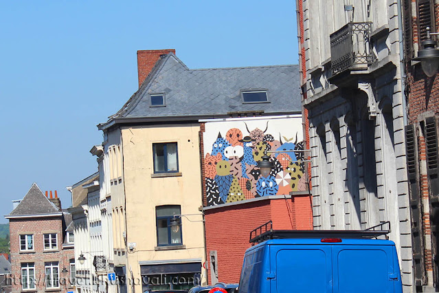 Unusual things to do in Mons Belgium