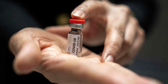 Tinggalkan Sinovac, Kok China Malah Borong Vaksin Amerika?