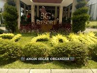 3G Resort