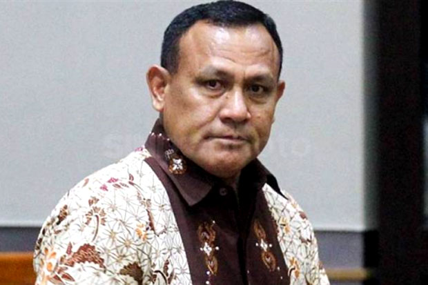 Ejek Anies, Ketua KPK Malah Kena 'Smack-Down' Netizen