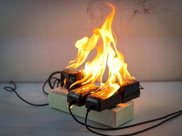 pentingnya memperhatikan instalasi listrik untuk menghindari korsleting