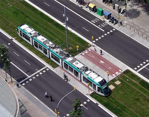 Community Architect Green Track The Greener Way To Run