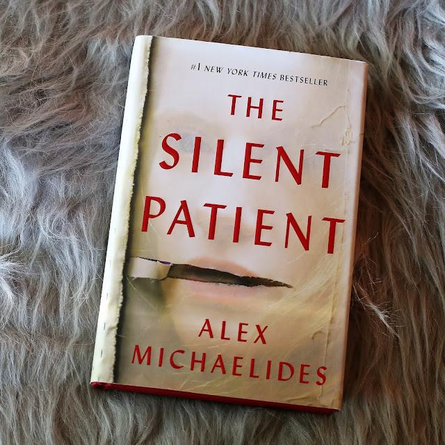 The Silent Patient by Alex Michaelides review