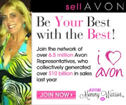 Sell Avon – Become a Rep Online