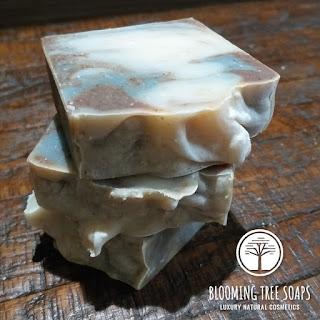 Picture of Gentlemen Soap stack