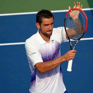 Marin Cilic tenis online