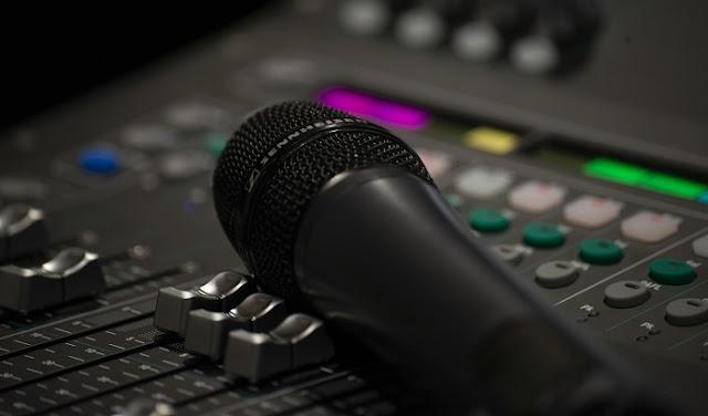 Belajar Mixing Audio - Audio Dynamic Processing dan Mengenal Dynamic Compressor Fisella Music Peter de vries Guitar