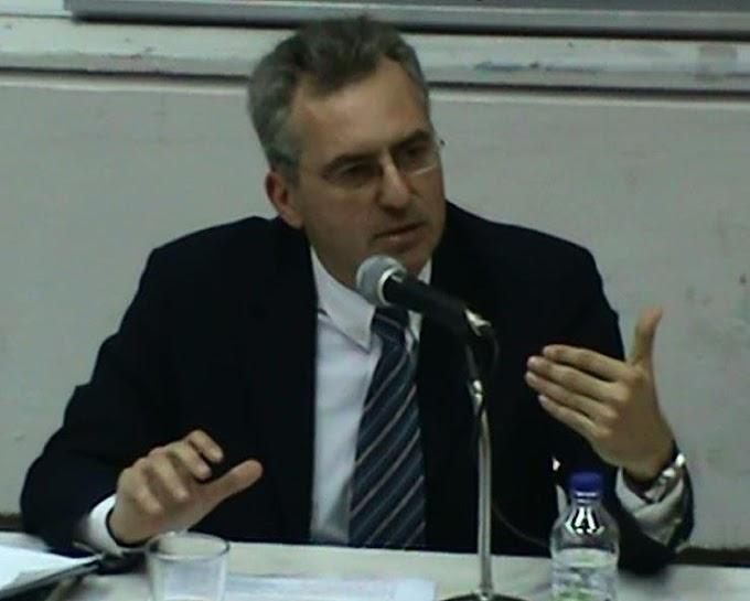"""""""Αρνούμαι να αυτοεξευτελίζομαι.!"""" ΒΟΜΒΑ ΜΕΓΑΤΟΝΩΝ. Ο Καθηγητής Κωνσταντίνος Βαθιώτης, υπέβαλε την παραίτησή του... on air, στον Focus FM από το Δημοκρίτειο Πανεπιστήμιο Θράκης!"""