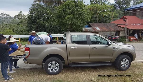 Ford Philippines - pickup trucks Ford Media Drive Bacolod - Ford Ranger pickup review - Ford Ranger Wildtrak - Ford Ranger XLT - Ranger Raptor - road trip - Bacolod blogger - DSB pineapples