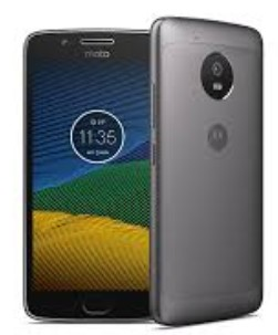 Download Firmware Motorola Moto G5 XT1671