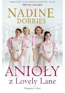 """Anioły z Lovely Lane"" Nadine Dorries"