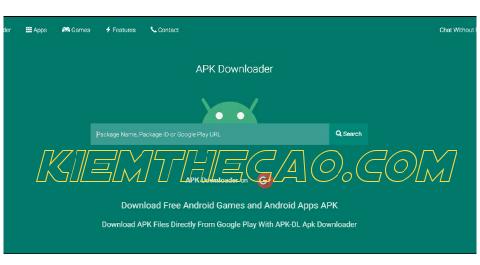 Hướng dẫn tải ứng dụng từ file apk khi không có google play android, play store, ch play