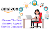 8 Steps to Choosing The Best Amazon Appeal Service Company