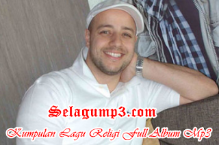 Koleksi Lagu Religi Top Hitz Maher Zain Full Album Mp3 Update Terbaru