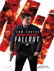 pelicula Misión: Imposible – Fallout