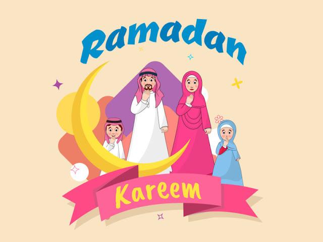 Ramadan Mubarak DPz