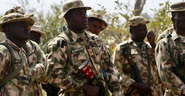Troops kill scores of bandits in Zamfara, rescue victims in Kaduna – Army