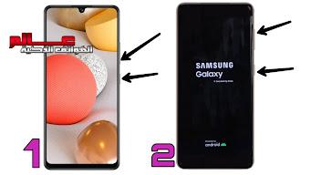 طريقة فرمتة جالاكسي Galaxy M42 5G