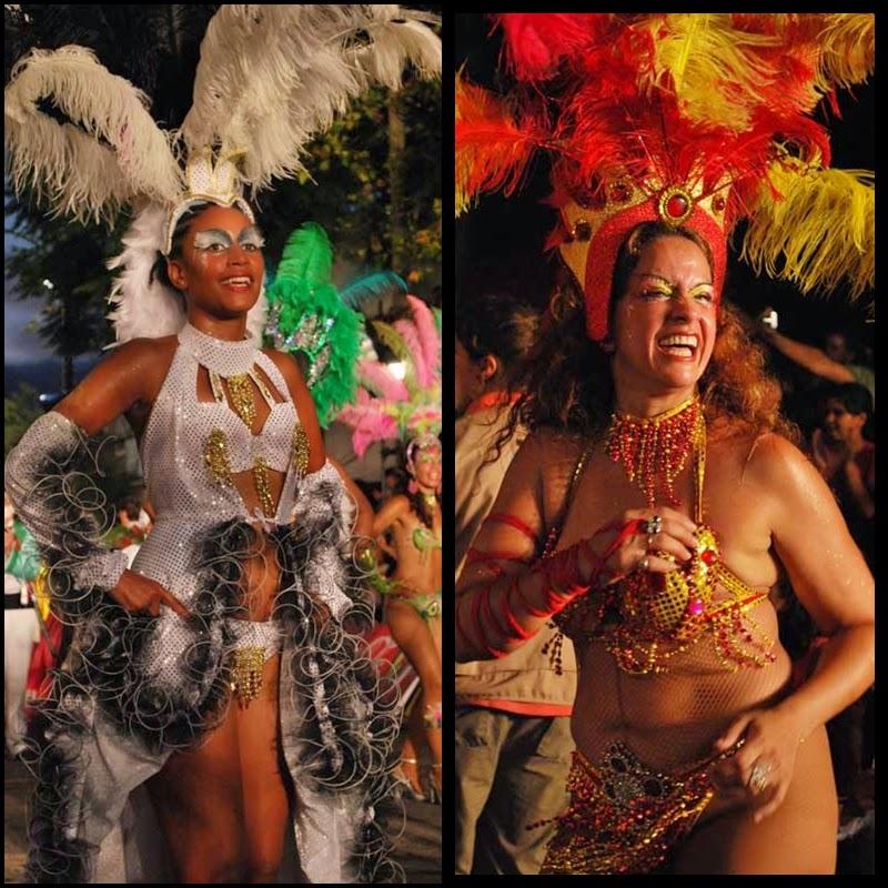 Carnaval. Desfile de Llamadas. Montevideo. Yambo Kenia. 2010.