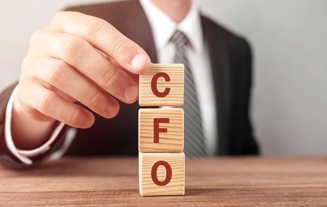 what does a chief financial officer do cfo job description