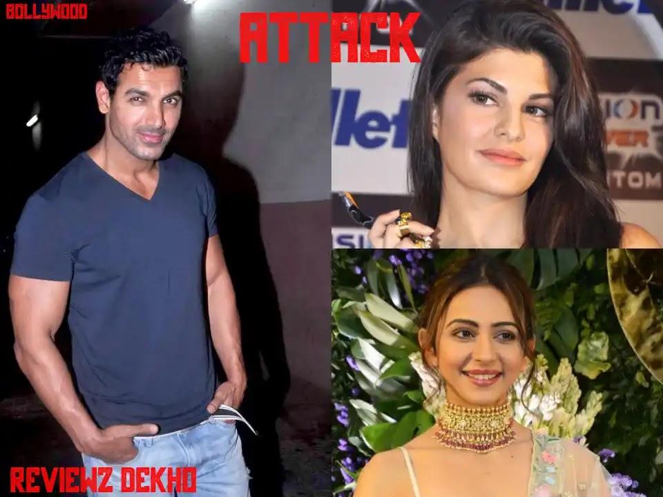 Attack 2020, Bollywood Movie Story, Cast, Trailer & Review | Reviewz Dekho