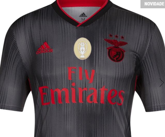 Camisas dos principais times da Europa 2019 2020 » Mantos do
