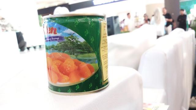 bpom ri pangan aman lebaran